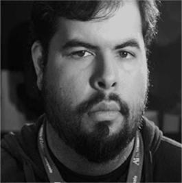 Peter Segura